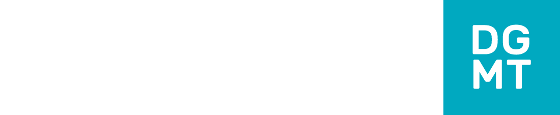 DGMT - If you do not create change, change will create you.
